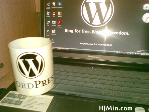 wordpress周边